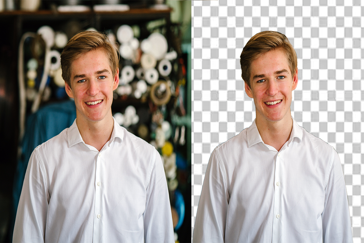 Use DoreSegment to recognize objects and identify exactly which pixels belong to each object. Great for creating pixel-level masks, performing photo compositing and more.